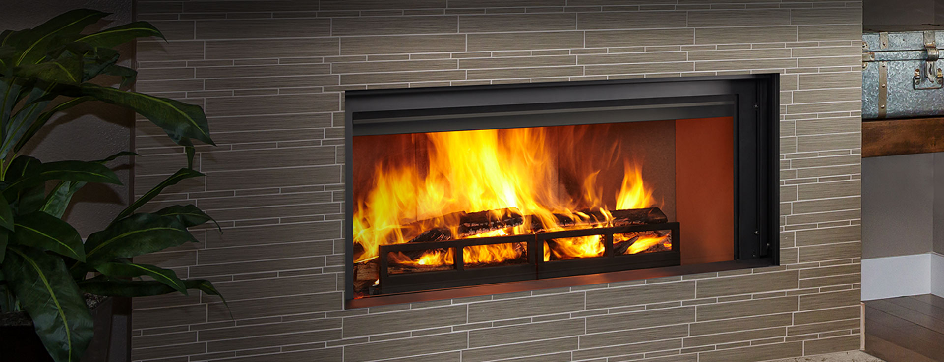 Simple Tips For Maintaining A Wood Burning Fireplace