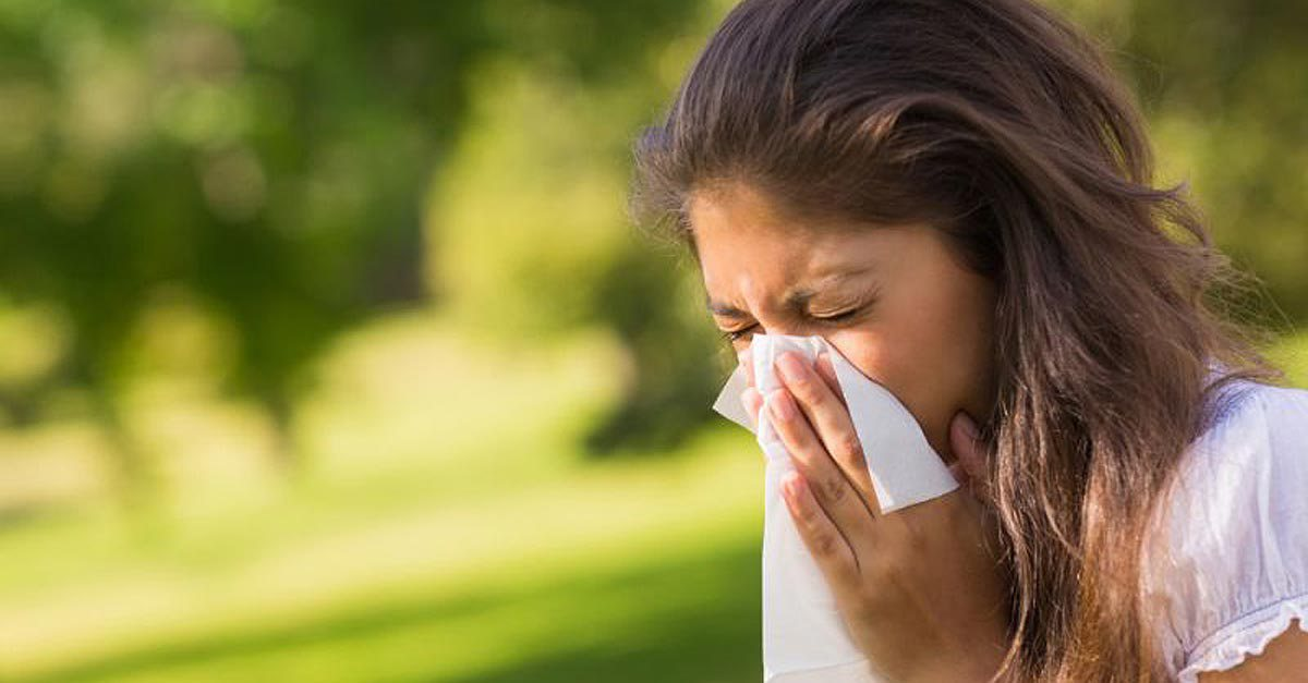 michigan pollen allergies 2017
